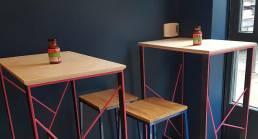 , Ironwood – Bespoke Furniture Gallery, Ironwood